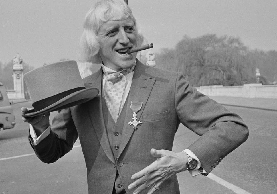 Jimmy Savile: 15 things we now know about former BBC DJ's