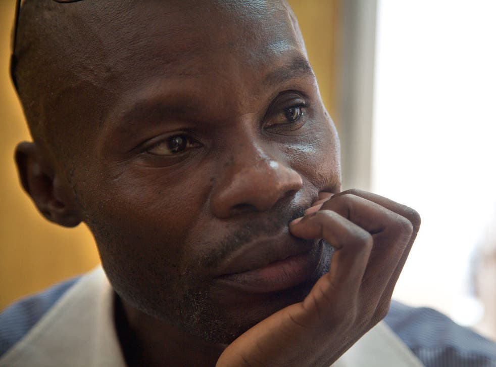 Deadly prejudice: David Kato was murdered at his home after Uganda's Rolling Stone published his address