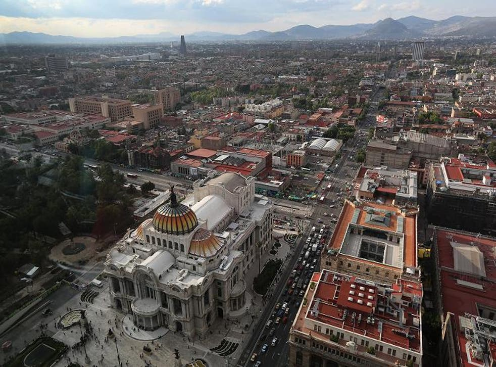 Mexico: producing graduates in engineering and technology at rates that challenge its international rivals