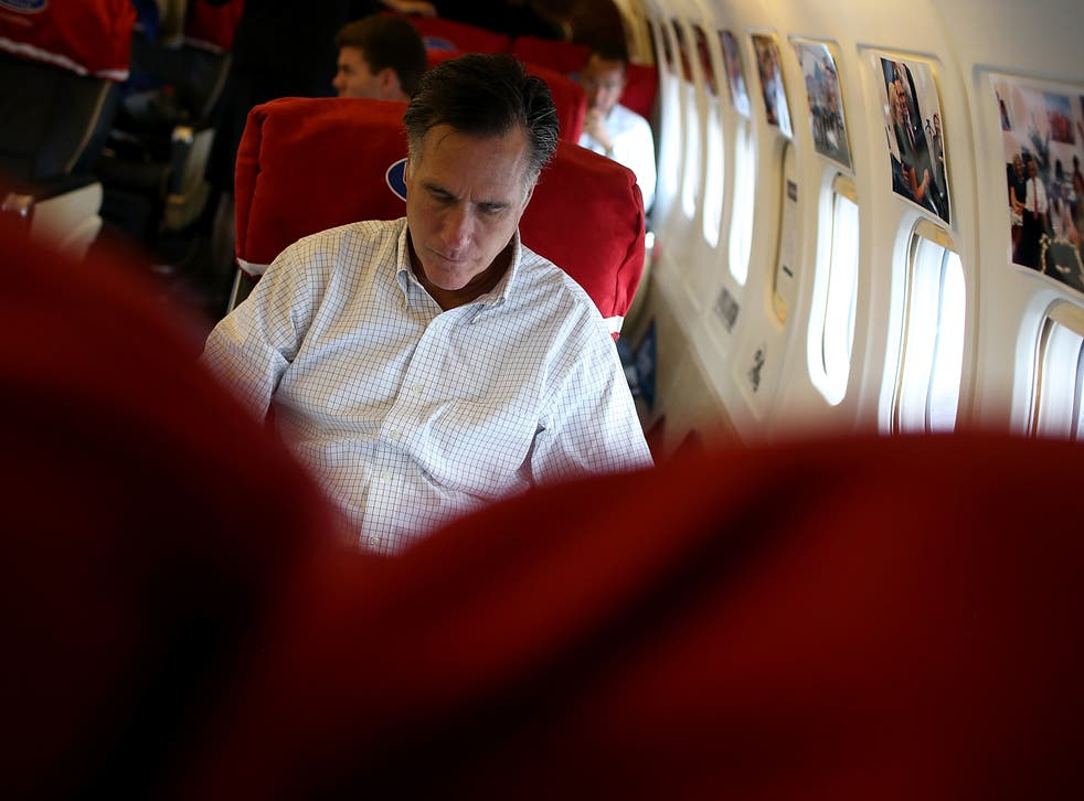 Mitt Romney: Hurricane Sandy has highlighted differences in responses to emergencies