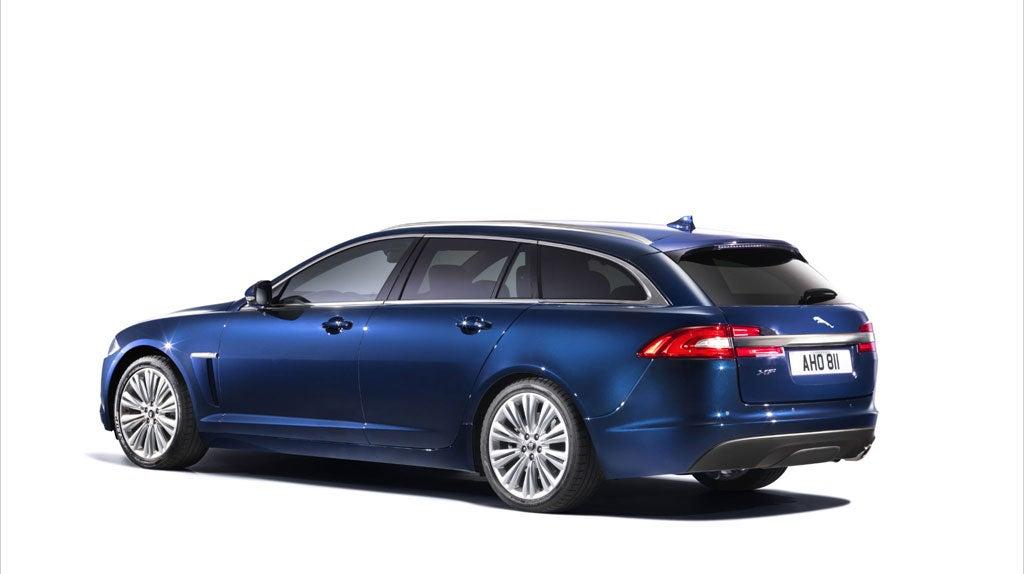 Jaguar xj portfolio review uk dating