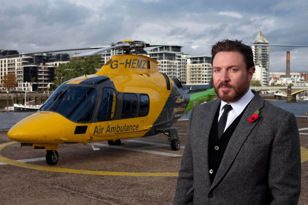 Simon Le Bon speaks of dramatic sea rescue | The Independentindependent_brand_ident_LOGOUntitled
