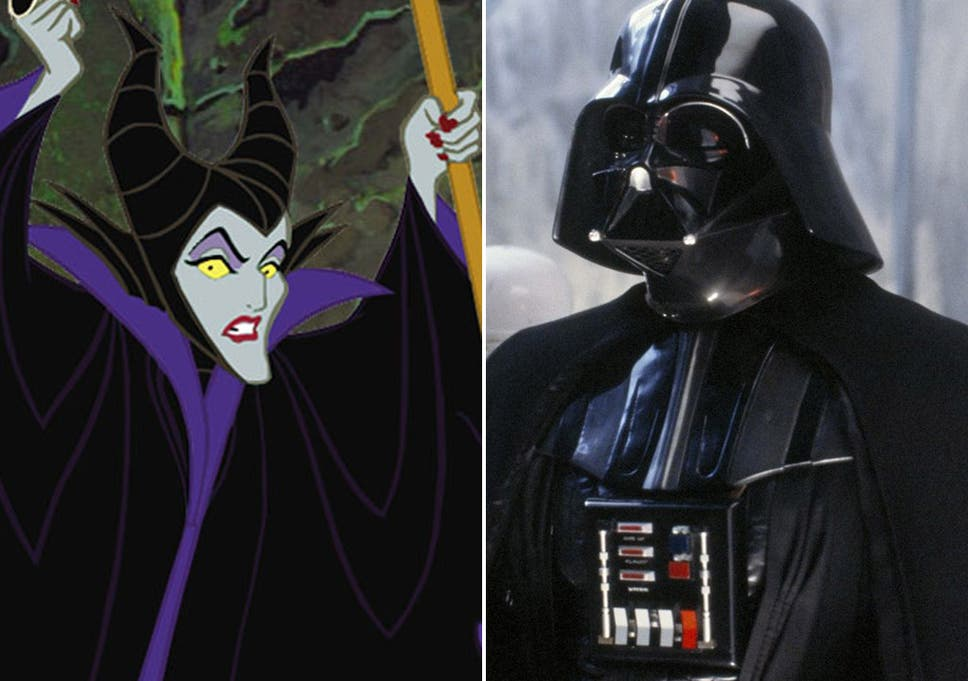 Who S The Baddy Disney Vs Lucasfilm The Independent