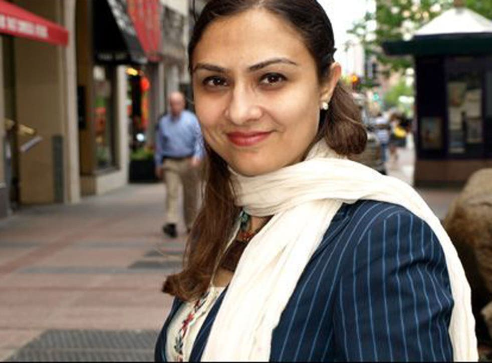 Former MP Marvi Memon says laws to protect women must be enforced