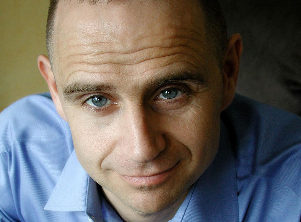 <b>12 (6) - Evan Davis</b> <br />TV and radio presenter <p>The Radio 4 presenter has a CV that would make even the most successful feel inadequate. He moved to the Today programme after a six-and-a-half-year stint as the BBC's economics editor. The Oxford