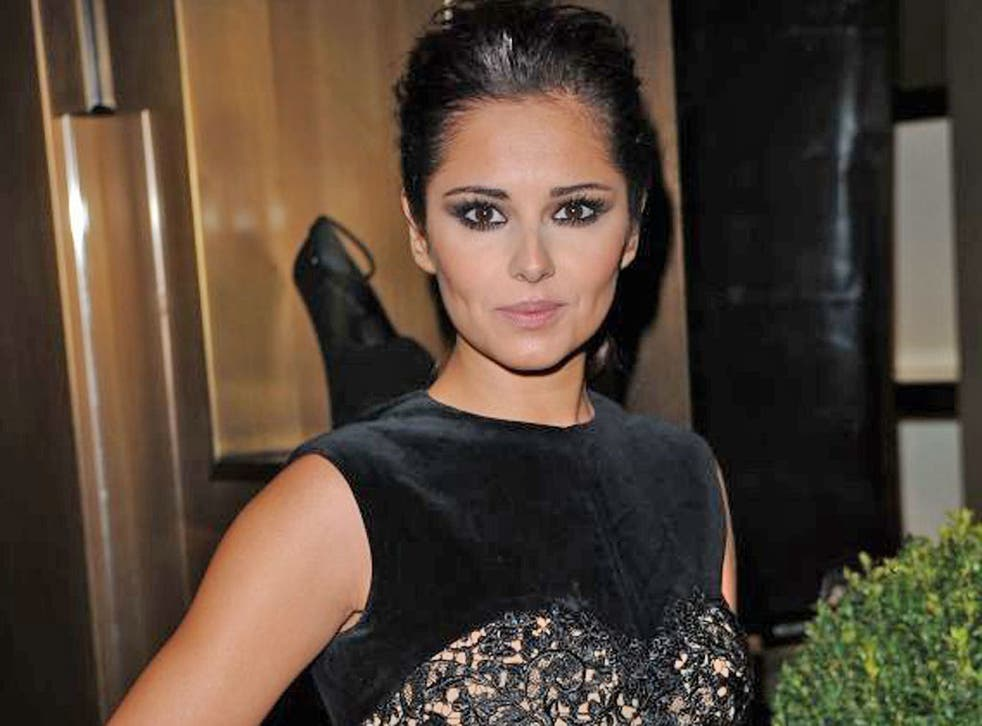 Rumours that Cheryl Cole was being offered a lucrative deal with Sky to host her own show were denied by the channel