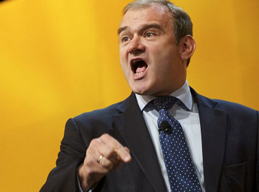 Energy Secretary Ed Davey has been asked to agree a legally binding decarbonisation target for electricity generation