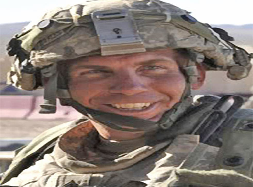Robert Bales faces 16 counts of premeditated murder among other charges