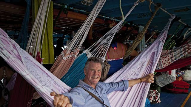 Michael Palin I M Just Curious About The World The Independent The Independent