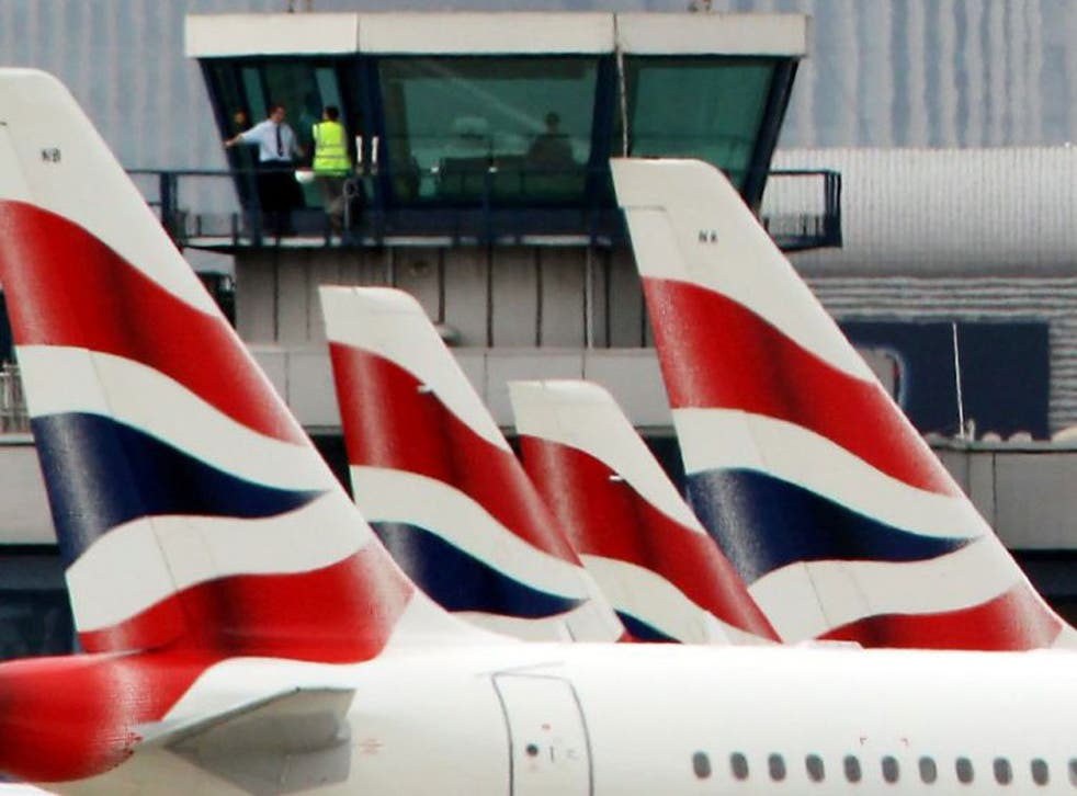 <p>Boris Johnson's government has announcedplans to cut duty paid by passengers on domestic flights</p>