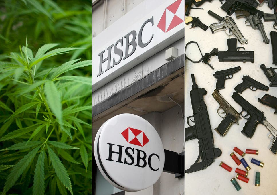 HSBC feels heat from regulator over 'criminal' accounts in its