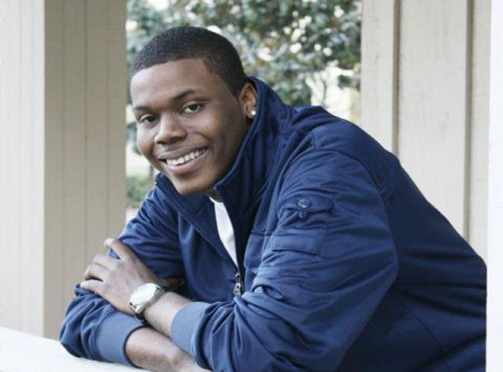 Michael Tubbs is one of the youngest elected officials in the United States