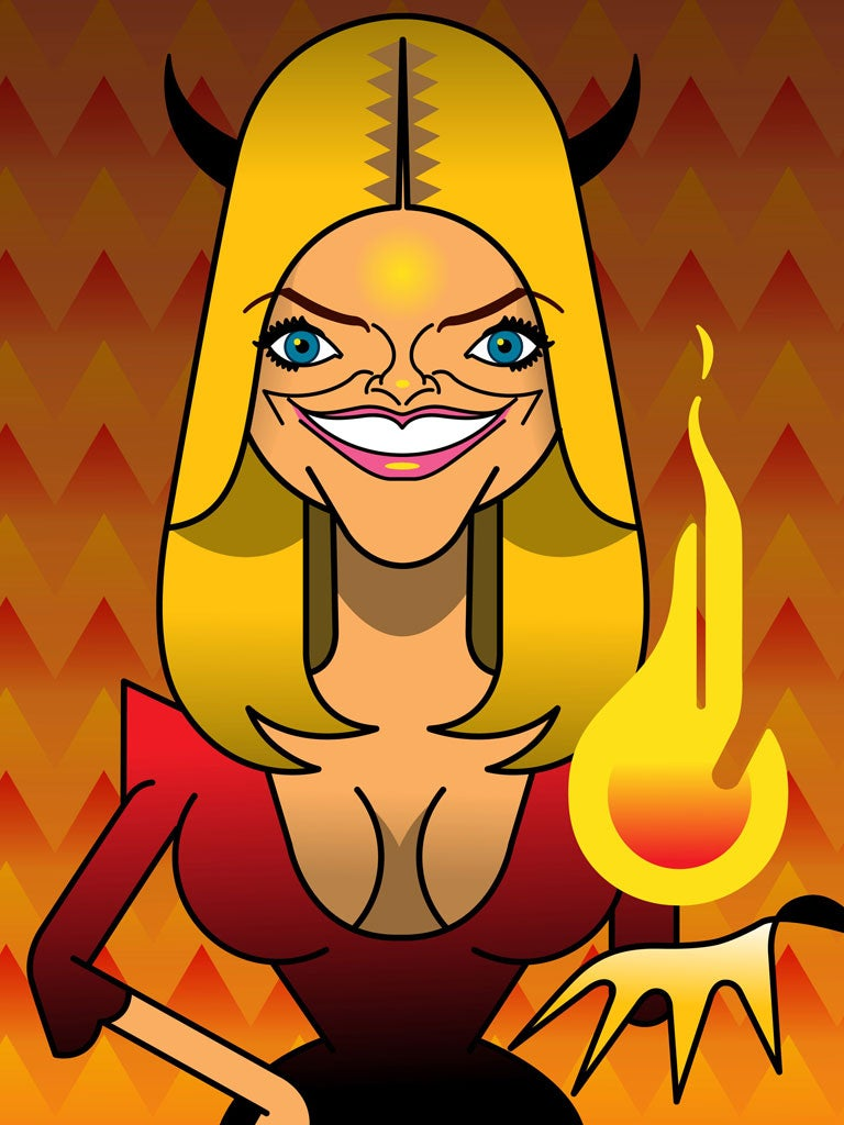Holly Willoughby: Hero or Villain? | The Independentindependent_brand_ident_LOGOUntitled