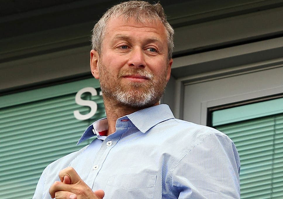 5c43af842 Figures released confirm that Abramovich has converted another £166.6m owed  to him into shares