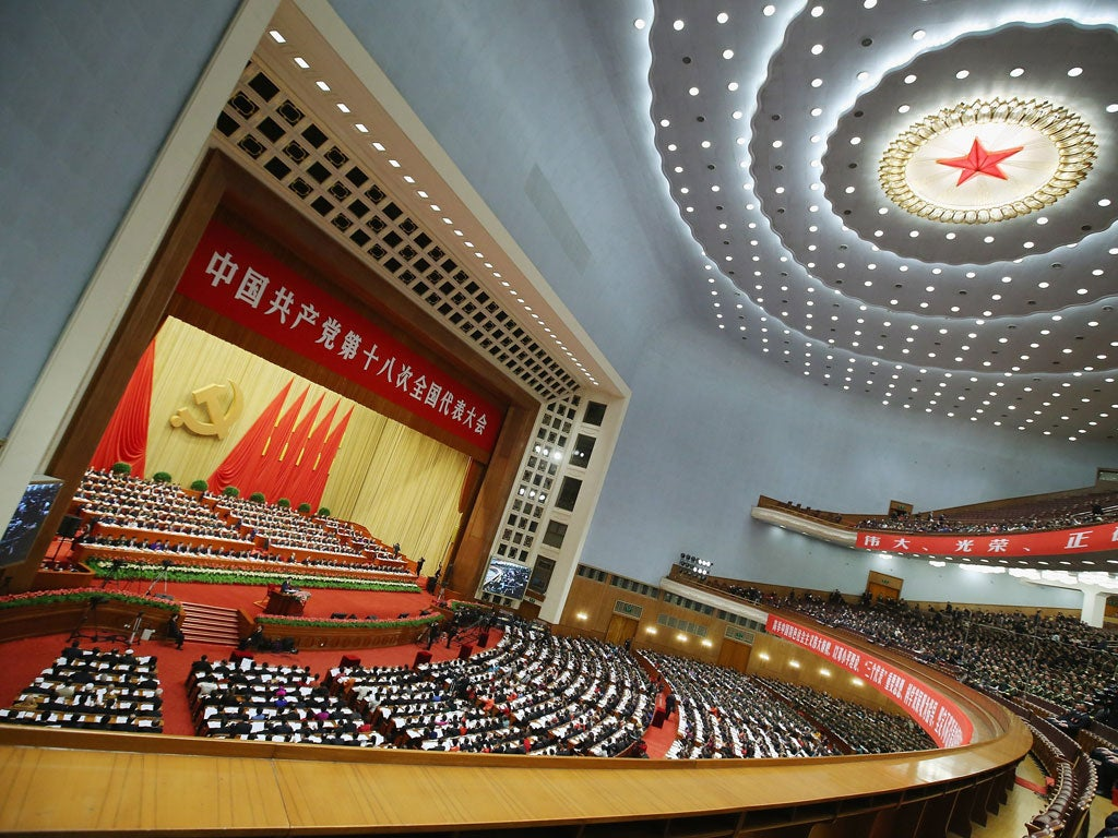 communism china research paper