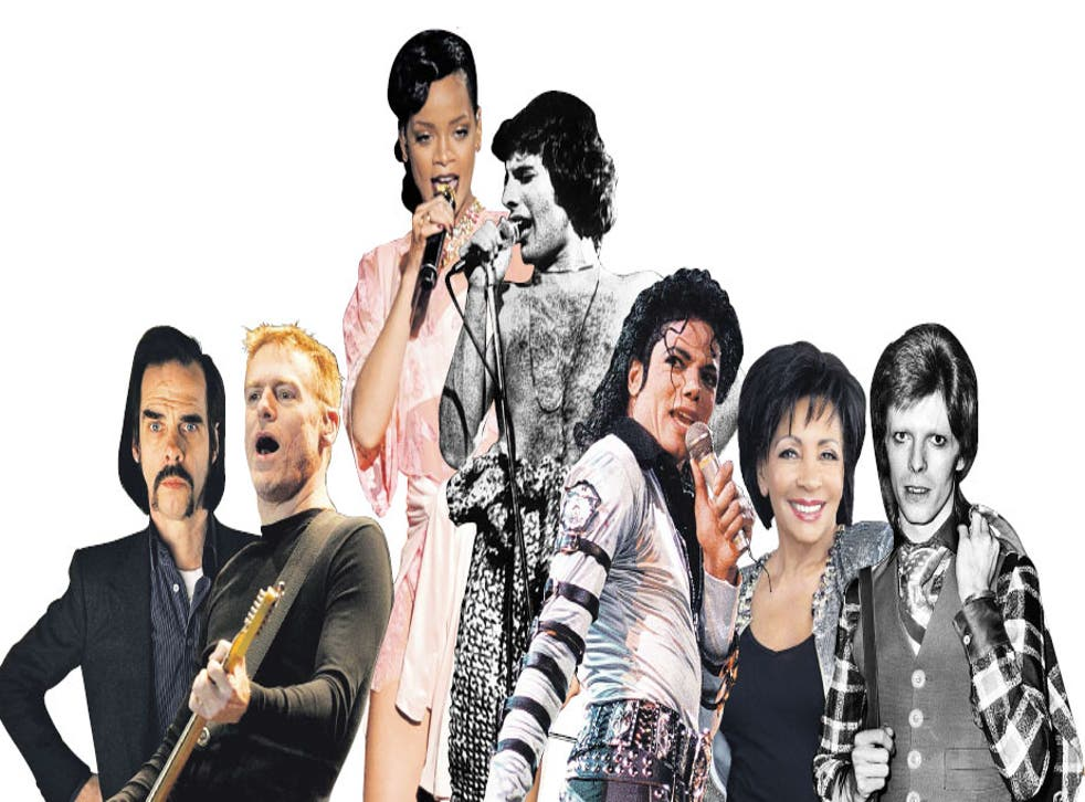 #60 hits: The hit parade turns 60!