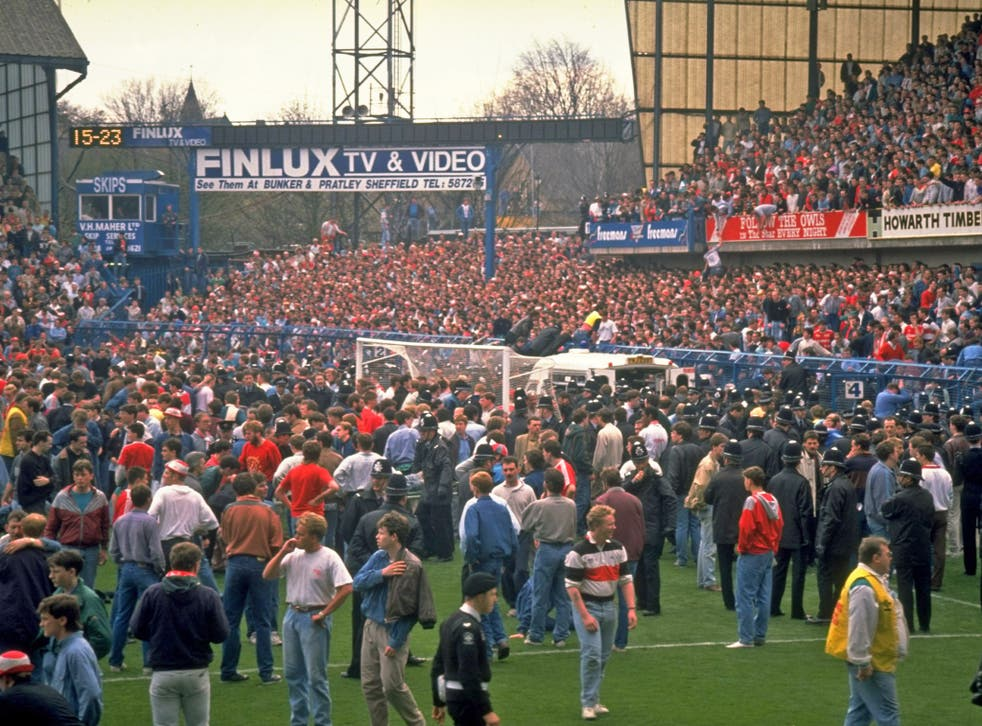 96 fans lost their lives during the 1989 disaster