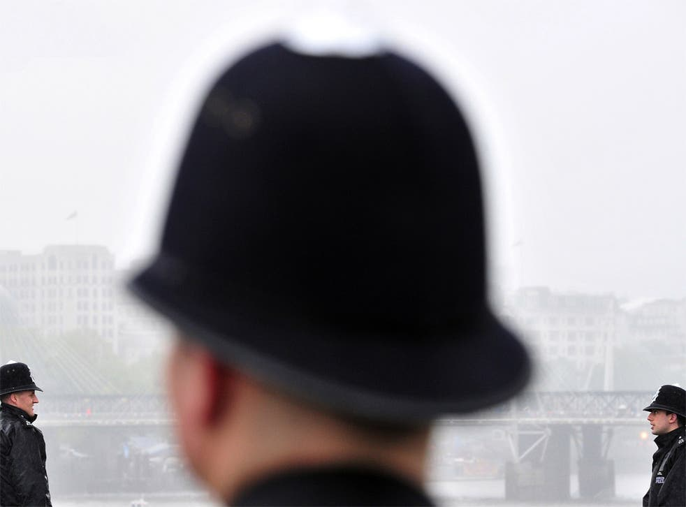 3.7 million Crimes recorded in England and Wales last year