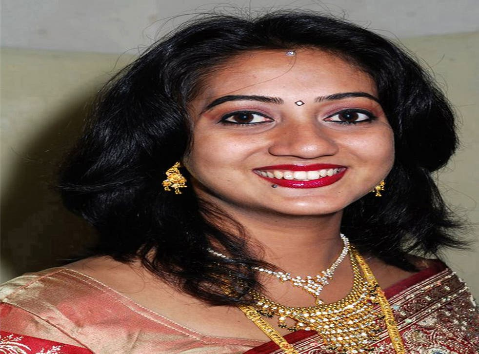 Savita Halappanavar, who was 17 weeks pregnant and suffering a miscarriage and septicaemia, died in hospital after being refused an abortion