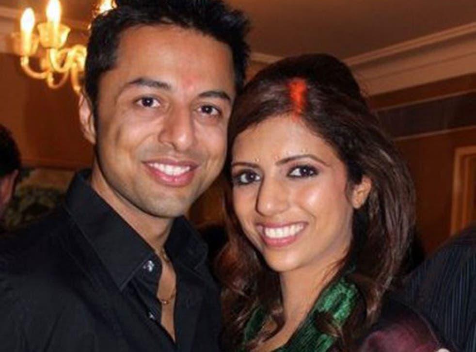 Shrien Dewani is accused of killing his bride Anni on their honeymoon in South Africa