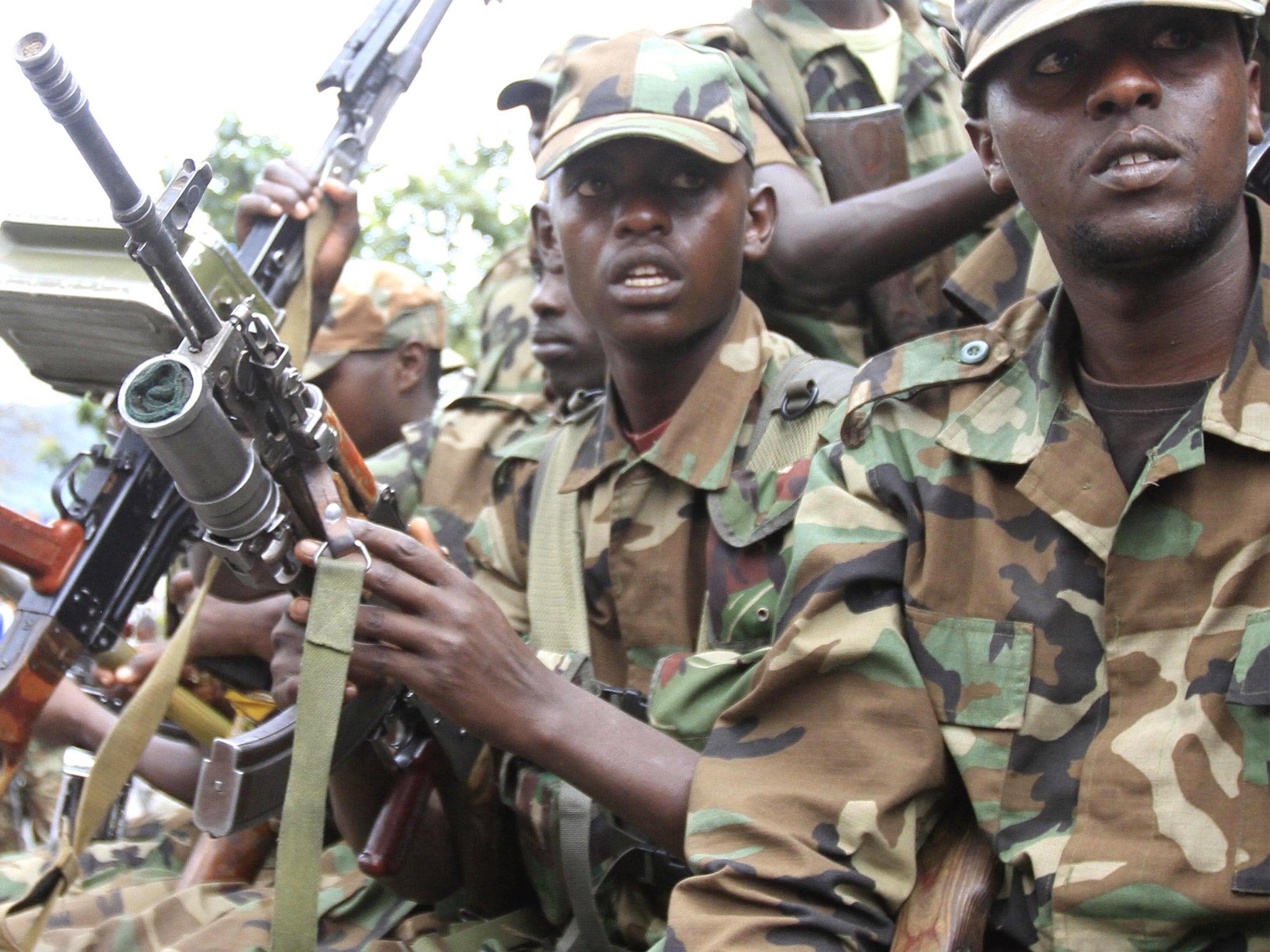 Rwanda's invading army   The Independentindependent_brand_ident_LOGOUntitled