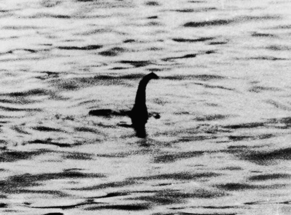 Loch Ness Monster</br> The Big (absent) Daddy of all mythical beasts, the tourism industry is grateful for what has been identified variously as a giant newt, eel, otter, squid, ghost and elephant. GIve it up!