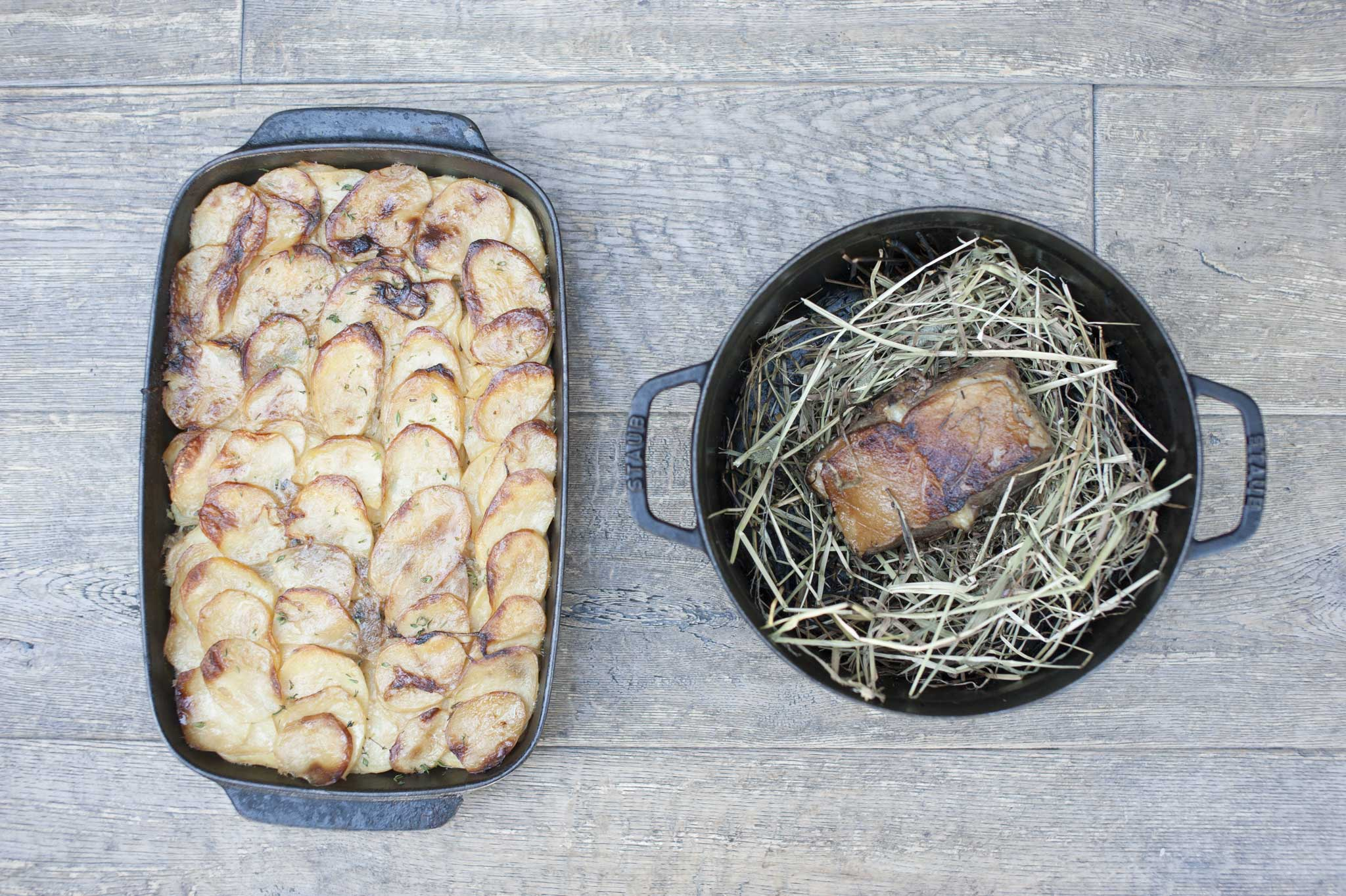 Stuff the turkey! Top chefs reveal what they cook for Christmas ...