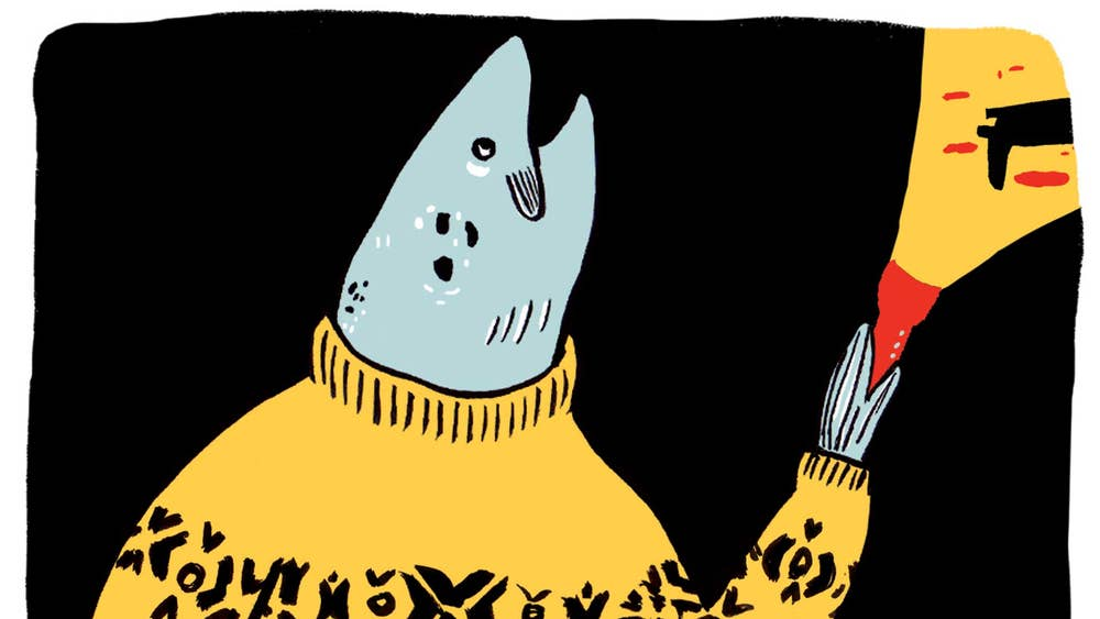 What we've learnt in 2012': Our restaurant critics recall what has