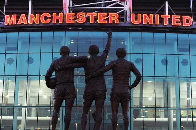 The United Trinity (George Best, Dennis Law and Bobby Charlton): The three Manchester United legends are synonymous with the club's golden era of the 1960s, during which time they won two First Division titles, an FA Cup, two Charity Shields and a European Cup. The attacking trio also racked up a string of individual awards, with a Ballon d'Or apiece, FWA Footballer of the Year awards for Best and Charlton, and a Golden Ball award for Charlton for his efforts in the 1966 World Cup.
