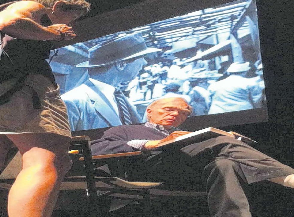 The teller and the tale: Robert McKee