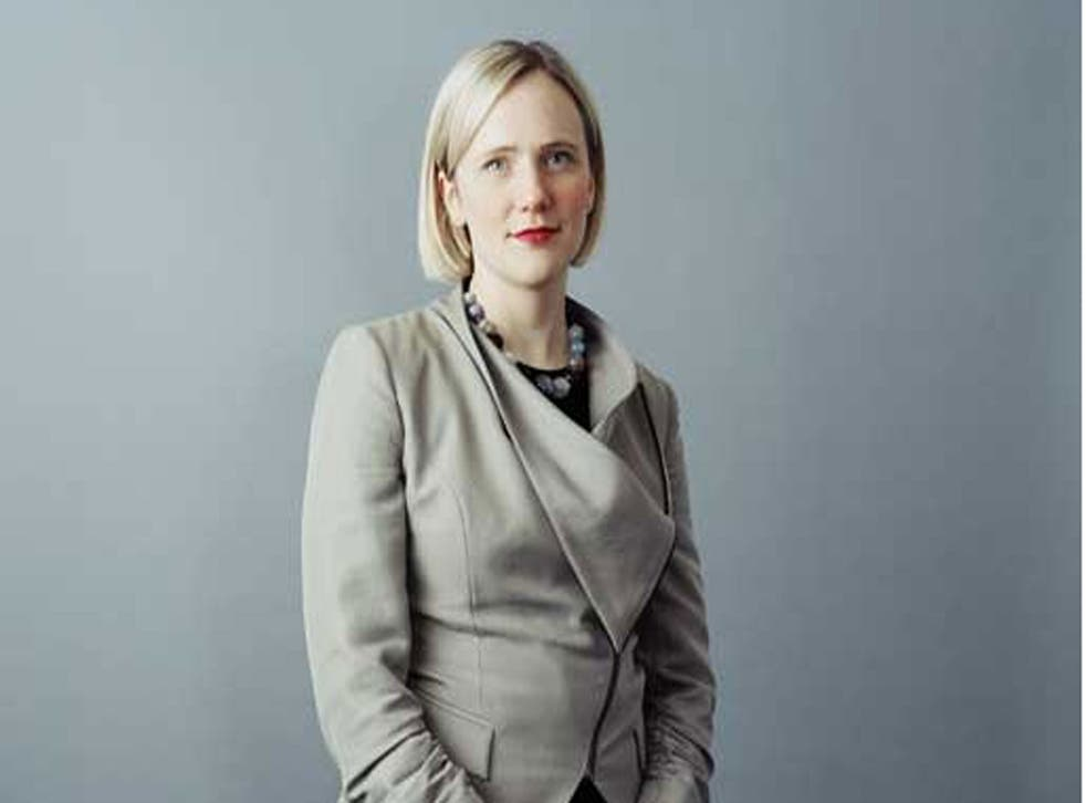 <p>'This is our moment for change,' says Stella Creasy</p>