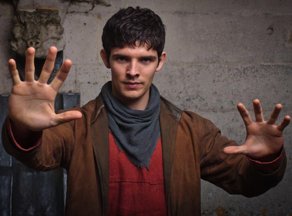 Merlin actor Colin Morgan says series 5 'has run its natural course'