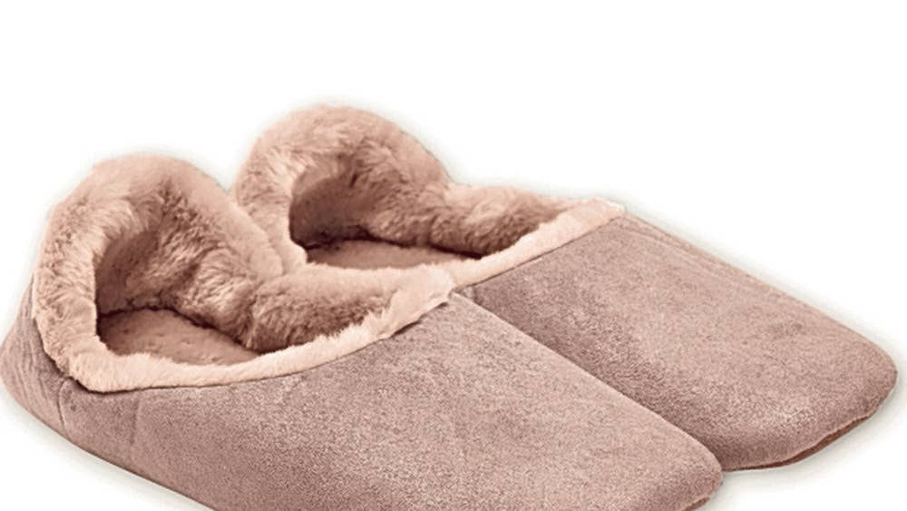 0f28b609128 The 10 Best slippers   The Independent