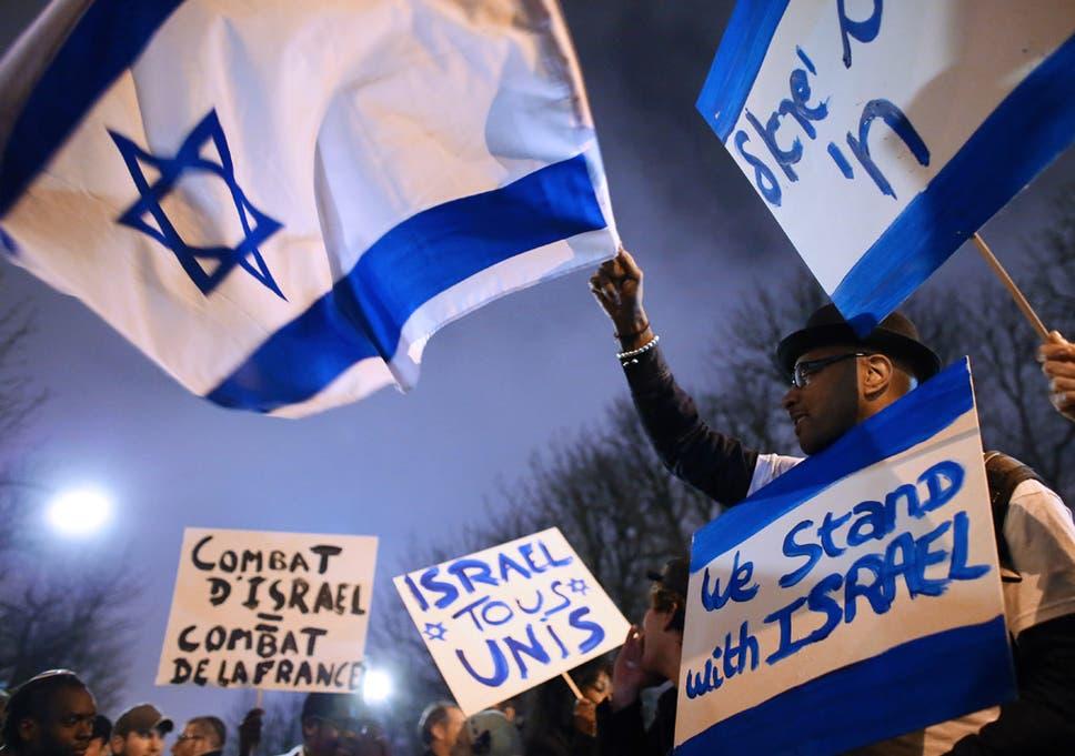 is chris evans a zionist