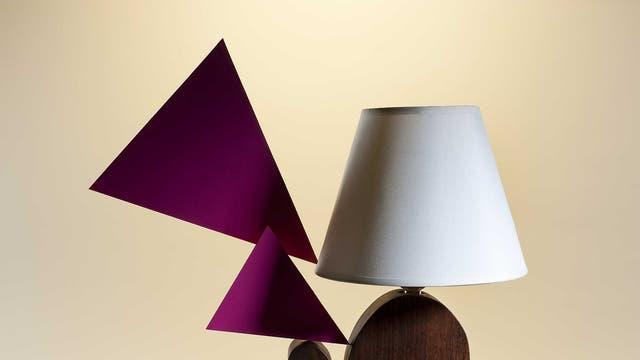 Cat lamp, £135, Liberty