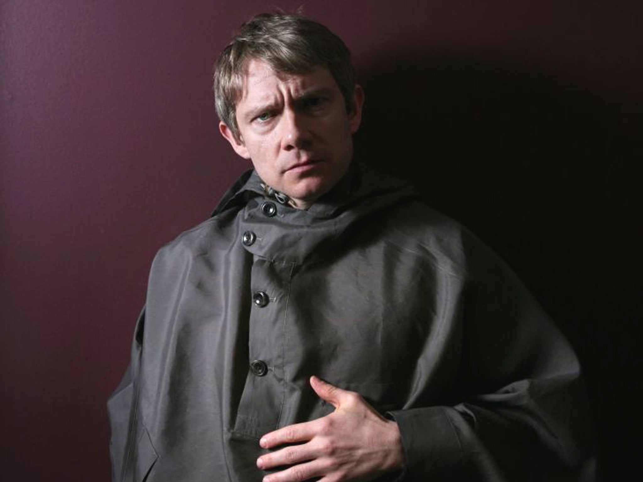 Martin Freeman (born 1971) Martin Freeman (born 1971) new images