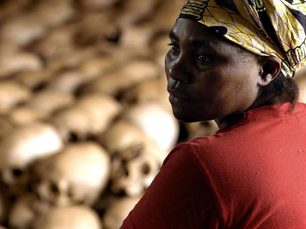 rwanda genocide faith and religion essay