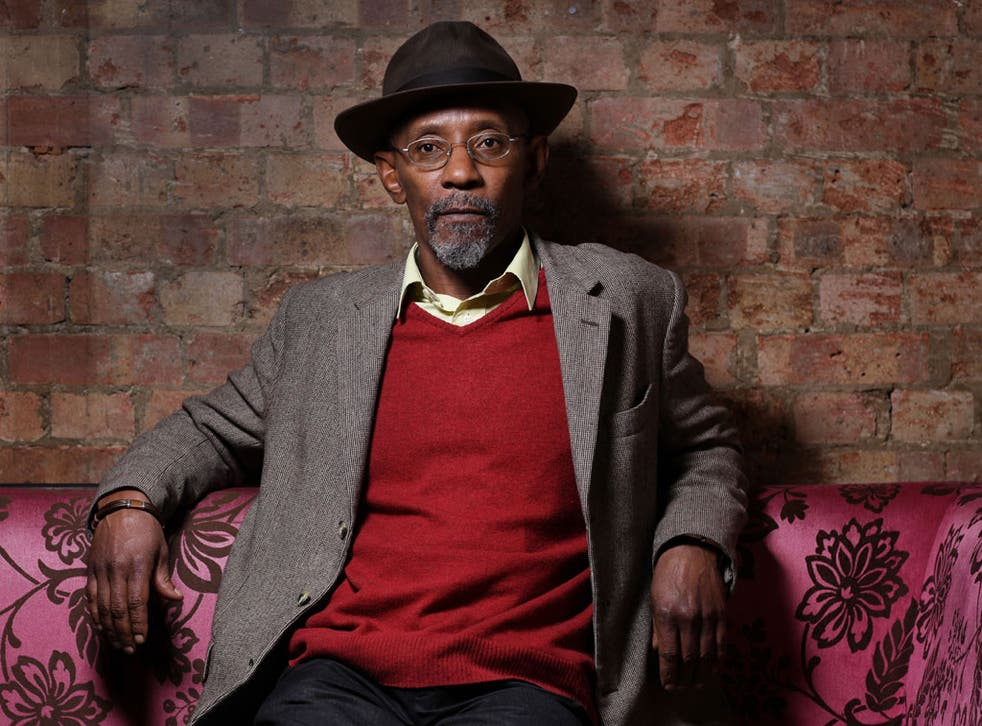 Linton Kwesi Johnson: Mellowed by age, but still refusing to join the mainstream