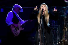 adfe696a4ec Fleetwood Mac are going on tour in 2019 – here s how to get tickets. Crosby  has called out Nugent ...