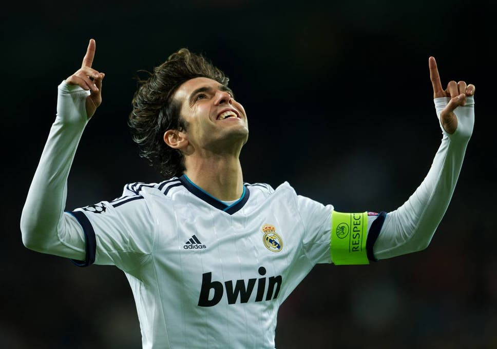 another chance 50deb 4ed59 Kaka admits uncertainty over Real Madrid future | The ...