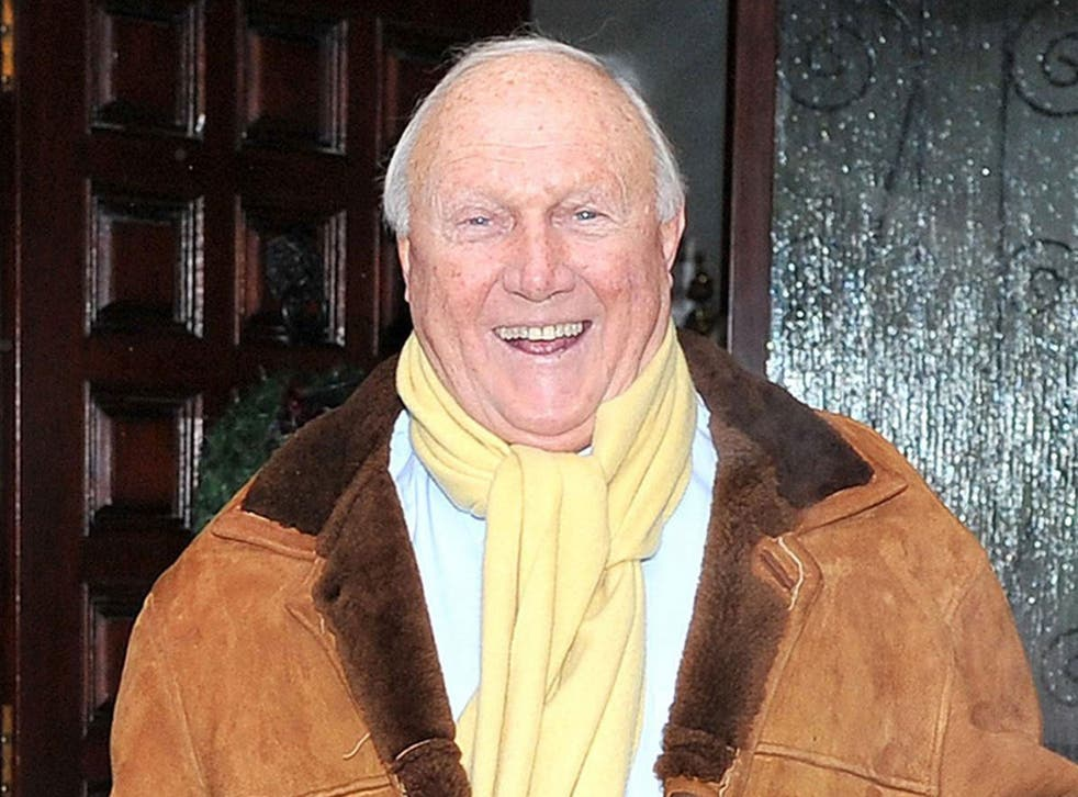 Police are investigating allegations against Stuart Hall