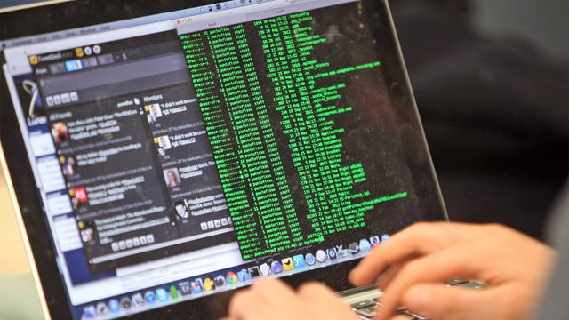 Parliament Hack gives coders access to reams of data that is yet to be exploited