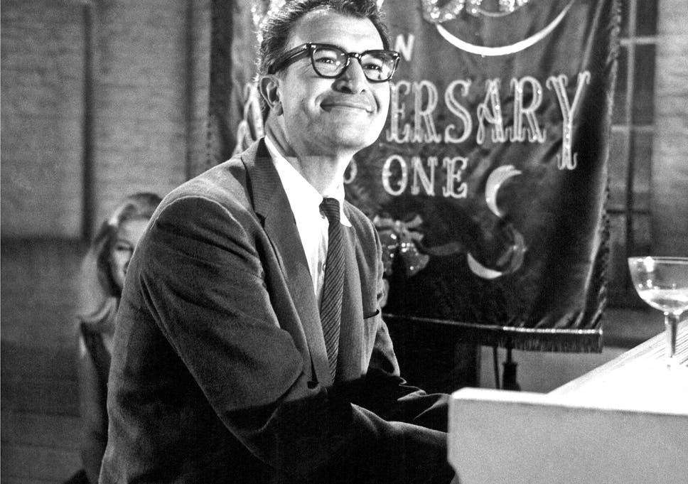 Dave Brubeck: Pianist and composer hailed as a major figure