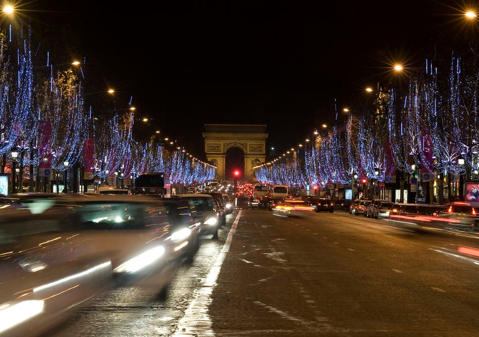 Paris faces darkness as City of Light set for illumination ban | The on signage ideas, water ideas, street advertising ideas, fire ideas, planning ideas, transportation ideas, irrigation ideas, street kitchen, retail ideas, housing ideas, street modeling ideas, street architecture, graffiti ideas, snow removal ideas, industrial ideas, street photography, rail ideas, street design ideas, street furniture, engineering ideas,