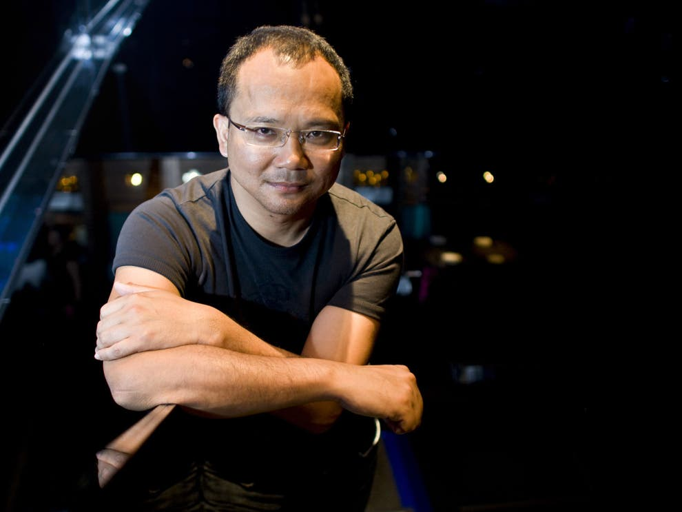 My life in food: Alan Yau, Restaurateur | The Independent ...