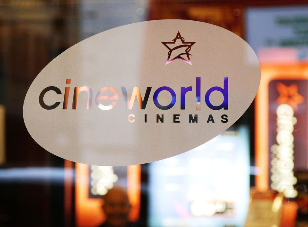 'Consolidation is an important move forward,' Cineworld CEO Mooky Greindinger said