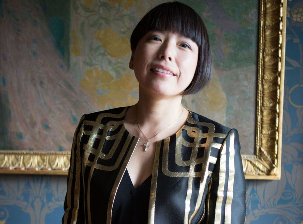 """""""We have really become influential because we  have found soul,"""" says Angelica Cheung"""