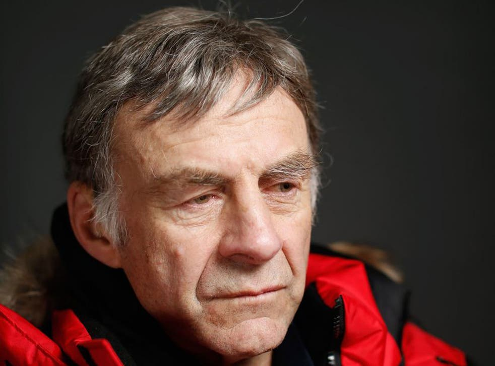 Sir Ranulph is the perfect antidote to the modern phenomenon of rewarding modest achievement with instant fame