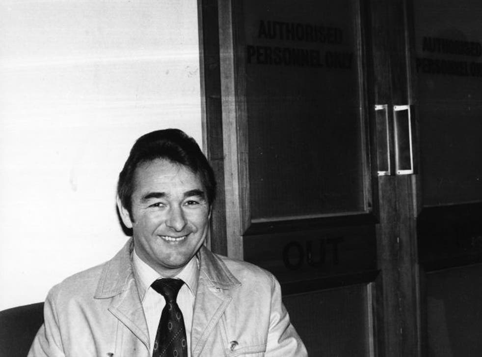 Today's game stirs memories of Brian Clough