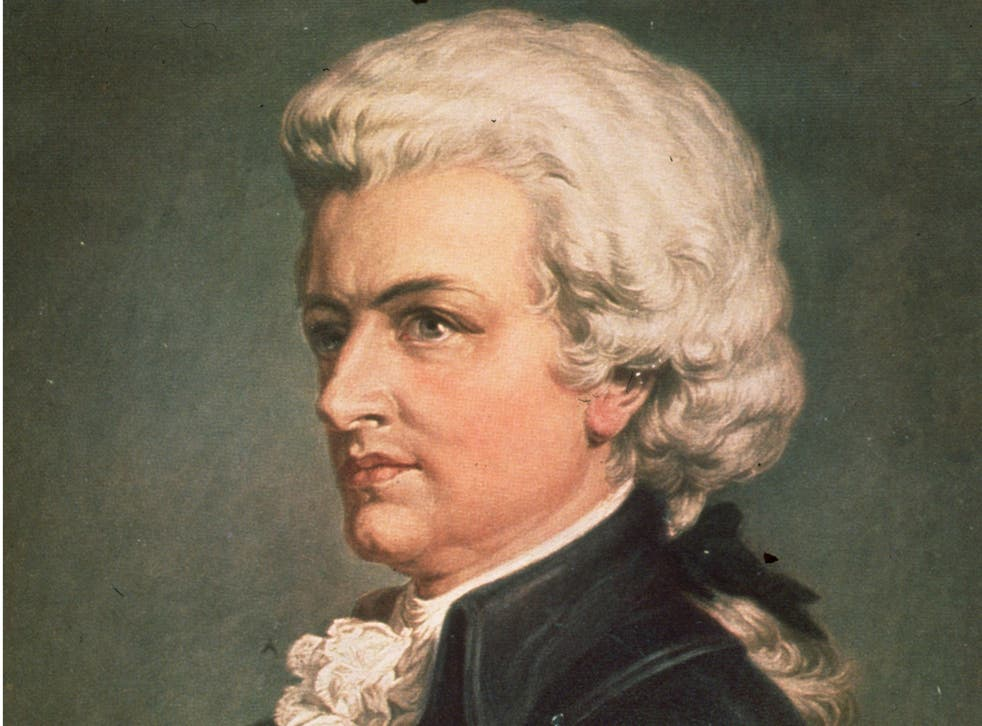Had Mozart lived in an age when a charge was levied for every recording of his work, he wouldn't have ended up in a pauper's grave
